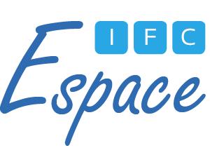 Logo de l'espace IFC